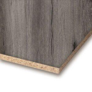Melaminbelagt spånplade – Core Ash
