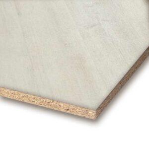 Melaminbelagt spånplade – Chalced Oak