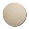 Rund krydsfiner birk Tykk: 6-21mm