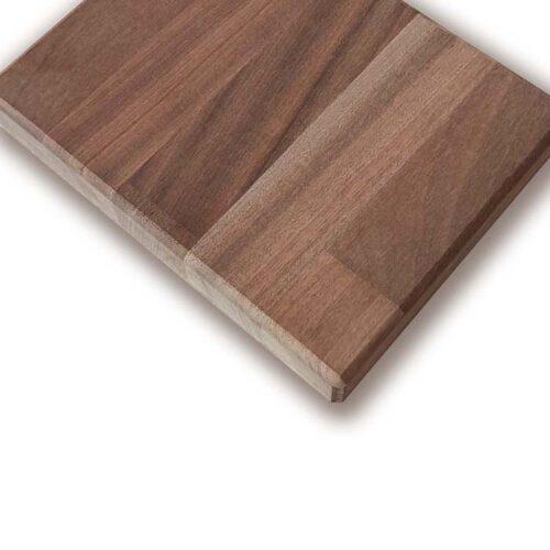 Vareprøver til bordplader cirka 20x15cm