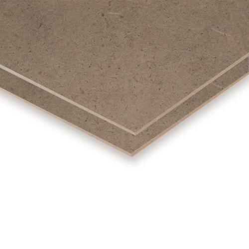 Standard træfiberplade 122 x 244 cm