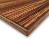 Bambus Tiger Ekstrem 122 x 244 cm